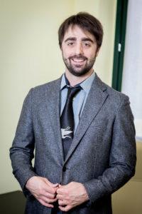 Ing. Davide Porzani